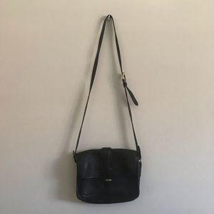 Dooney and Bourke black purse